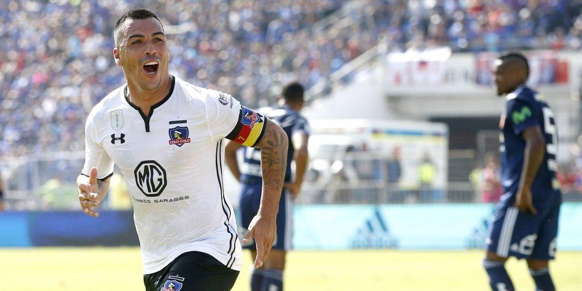 Goleadores, amonestados, y más: todos los números del Campeonato Nacional 2018