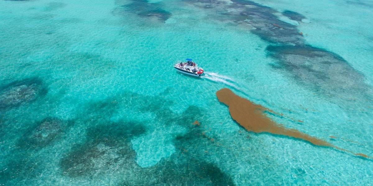 Punta Cana y Bávaro sucumben a la pérdida de playa