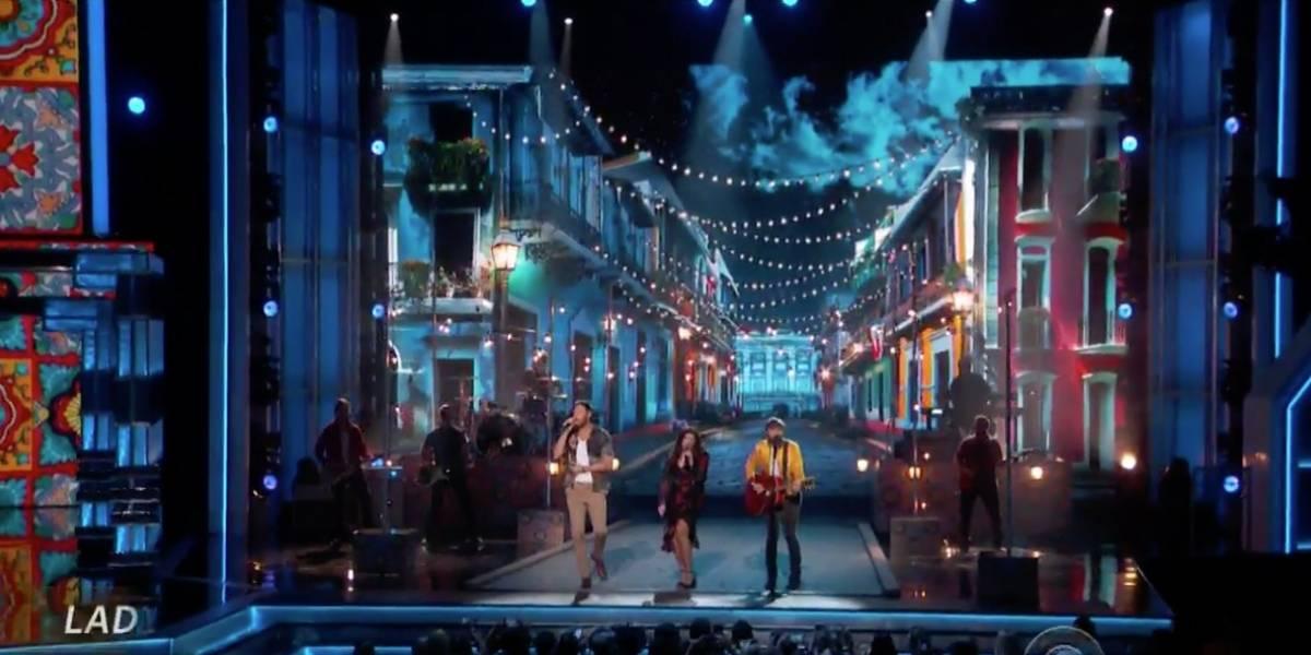 La Fortaleza aparece en los premios Academy of Country Music