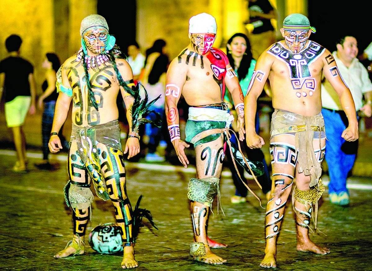 Mérida apuesta a sus eventos culturales gratuitos.
