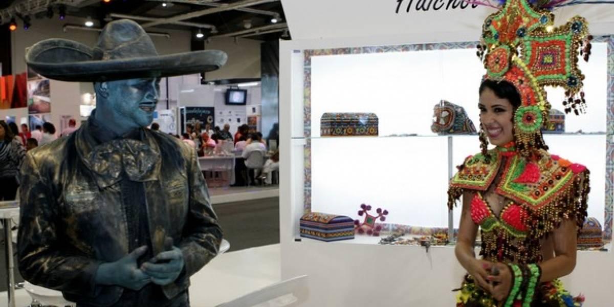 Peña Nieto inaugurará Tianguis Turístico 2018 en Mazatlán
