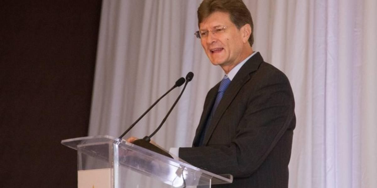 México con potencial para ser el quinto destino a nivel mundial: De la Madrid