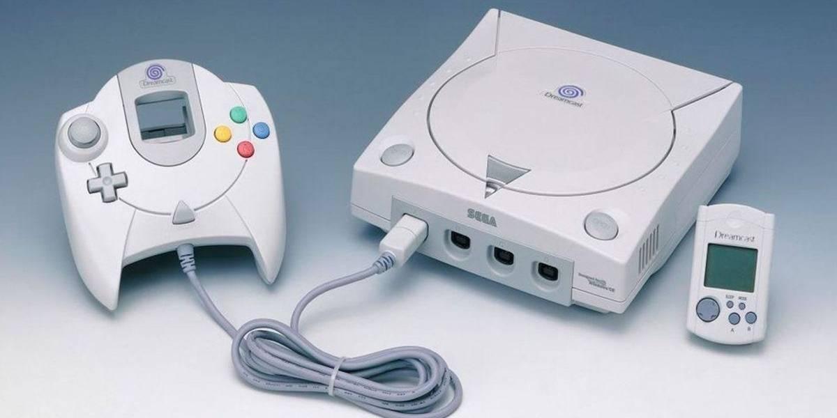 Nintendo Switch podría recibir juegos de Dreamcast y de Saturn