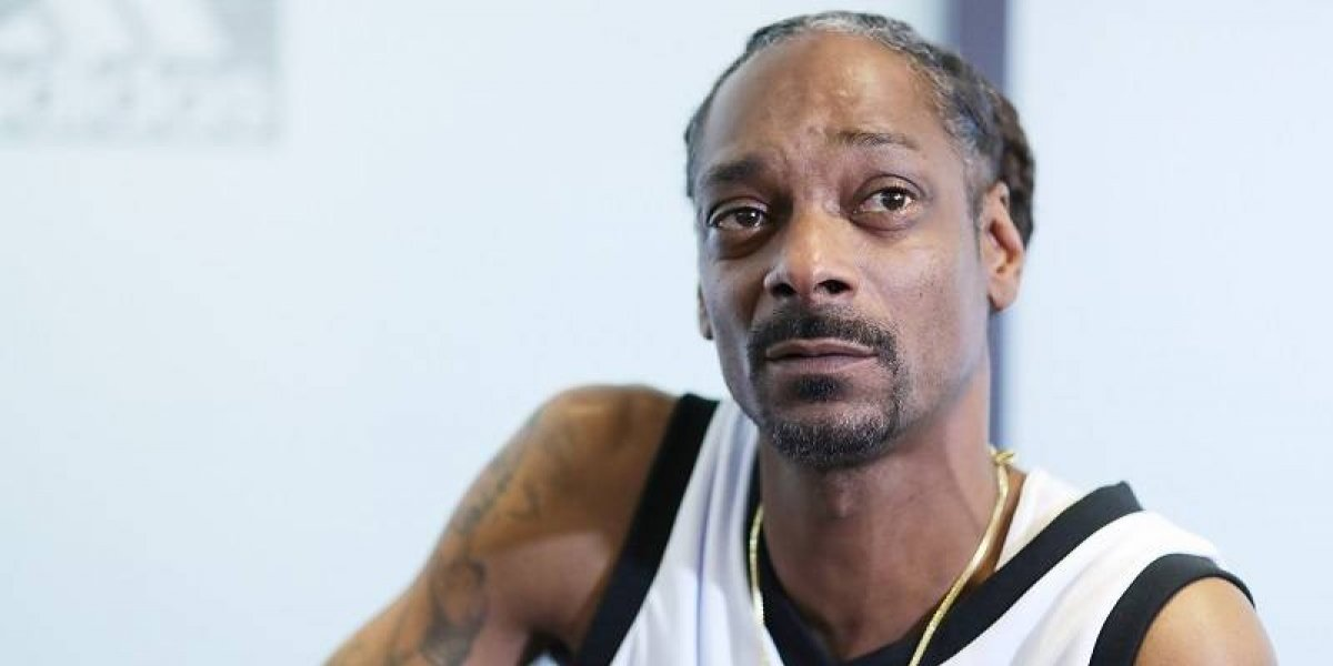"Snoop Dogg: ""Era un alma perdida"""