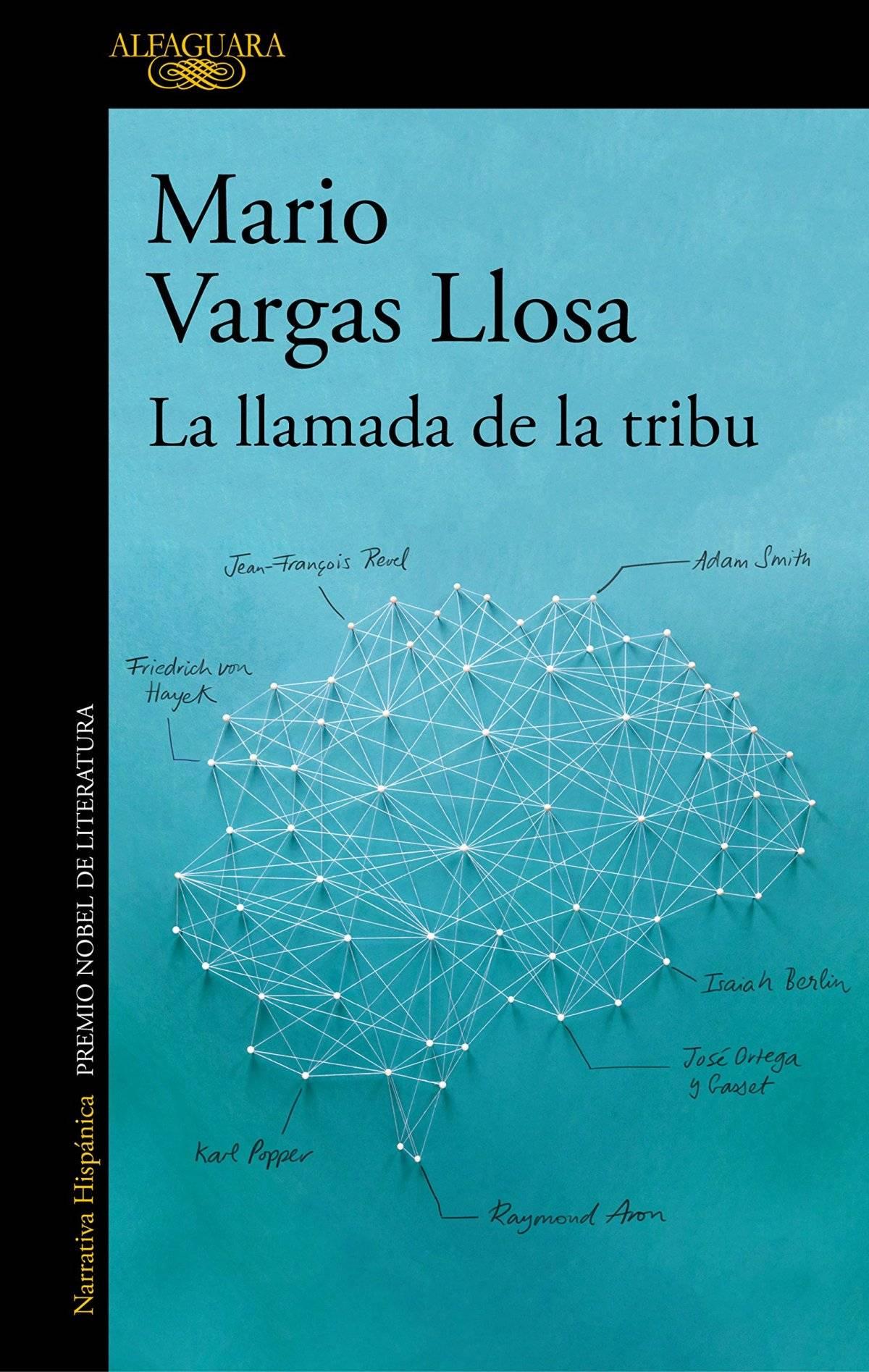 Mario Vargas Llosa – La llamada de la tribu
