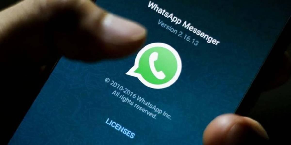 Arrestan a narco de WhatsApp gracias a una foto donde se veían sus huellas dactilares