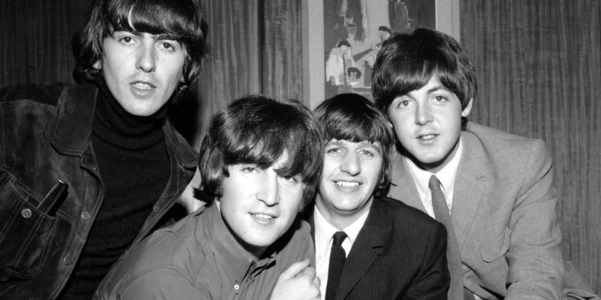 La curiosa fijación que la ciencia tiene con los Beatles