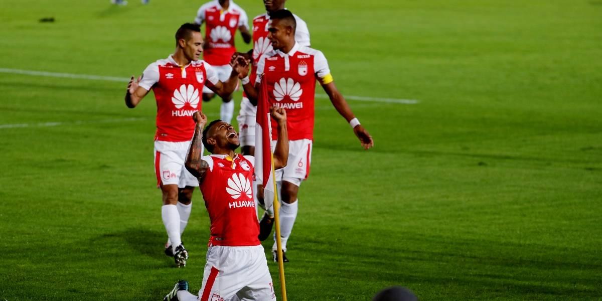 Independiente Santa Fe es el primer club con división eSports