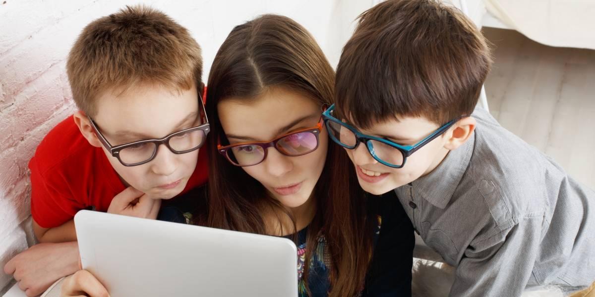 La plataforma de educación online que usan alumnos y maestros