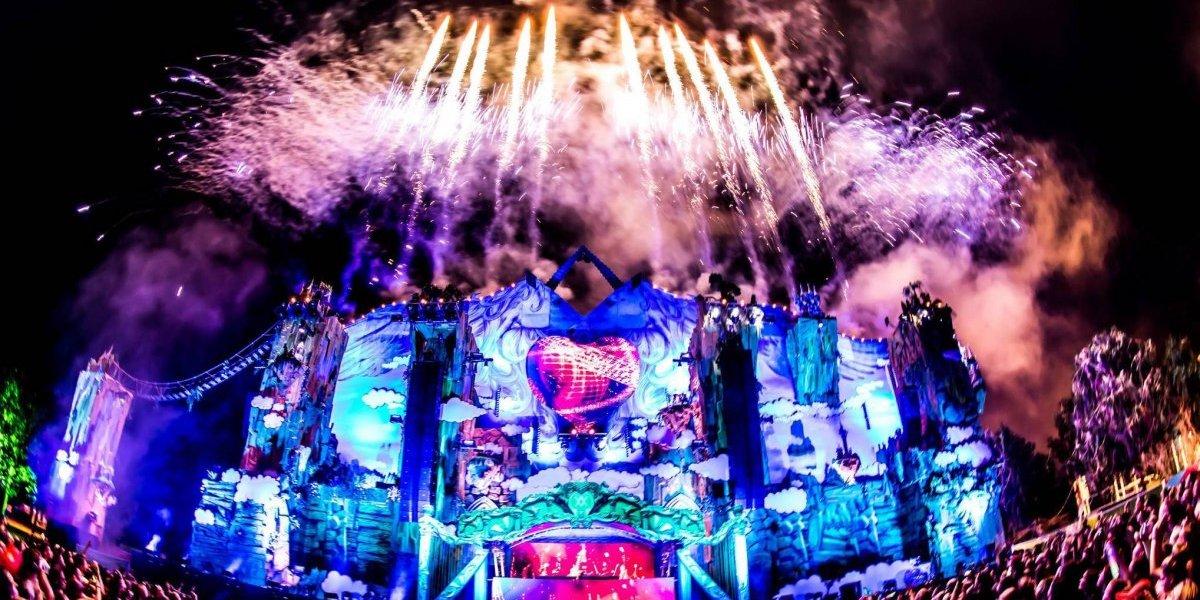 Dreamfields Festival traerá a más de 100 Dj's a Jalisco