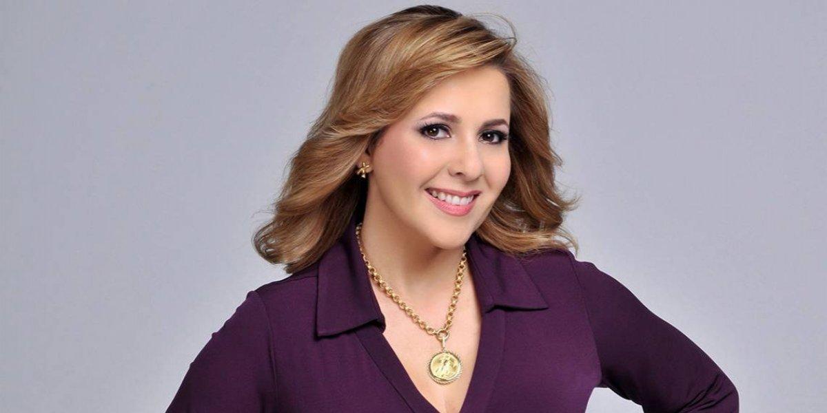 Despierta América recibe felicitación de Ana María Canseco por 21 aniversario