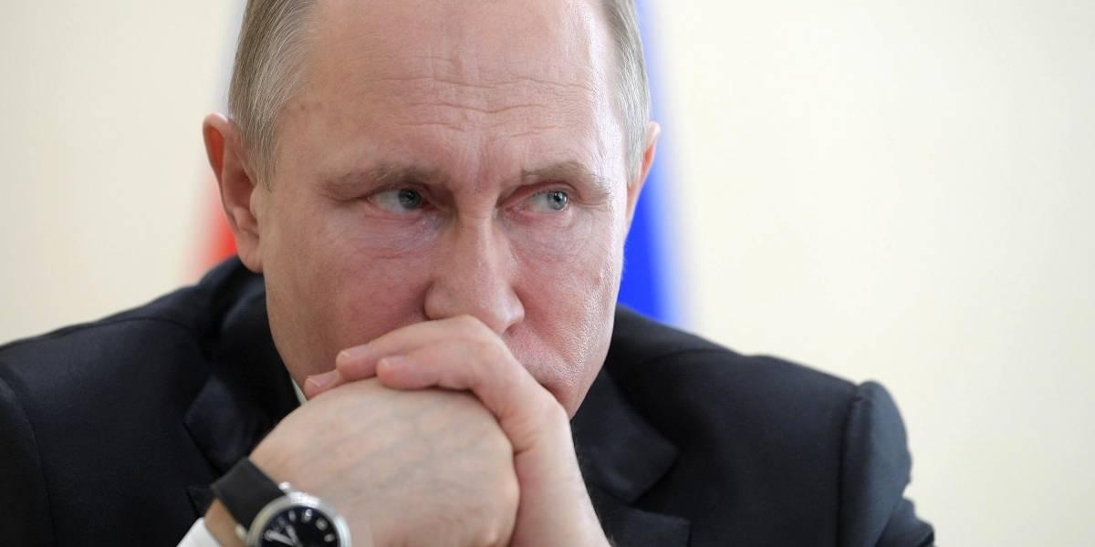 ¿Se están asustando? Kremlin espera que EEUU no publique las llamadas Trump-Putin tras caso con Ucrania