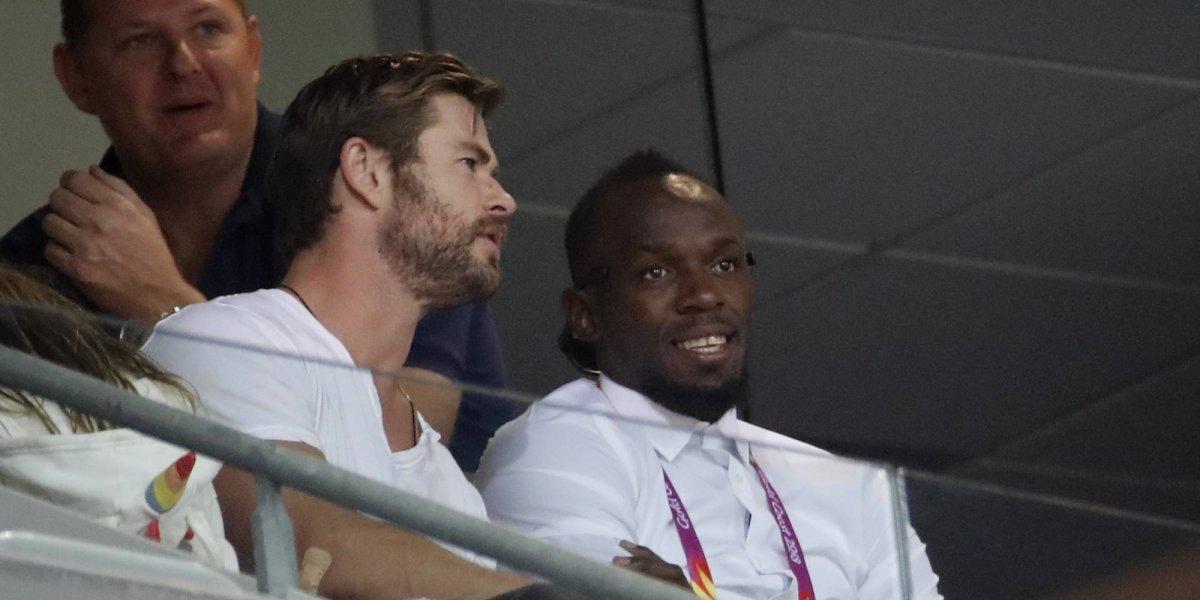 Usain Bolt buscaría que lo contrate la MLS
