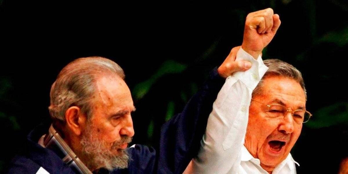 Adelantan fecha de transición política en Cuba
