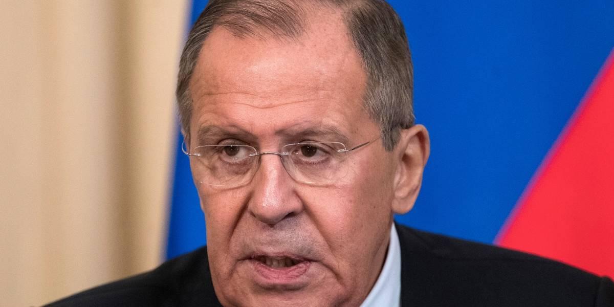 Rusia niega haber manipulado sitio de ataque químico en Siria