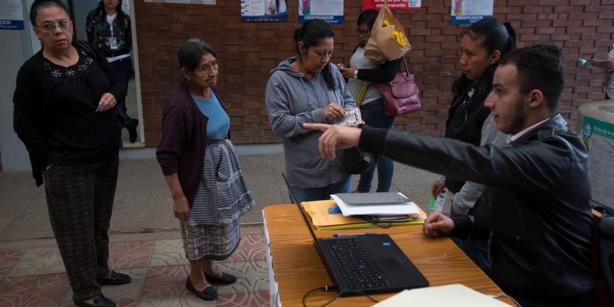 Guatemala llevará ante La Haya disputa fronteriza que tiene con Belice