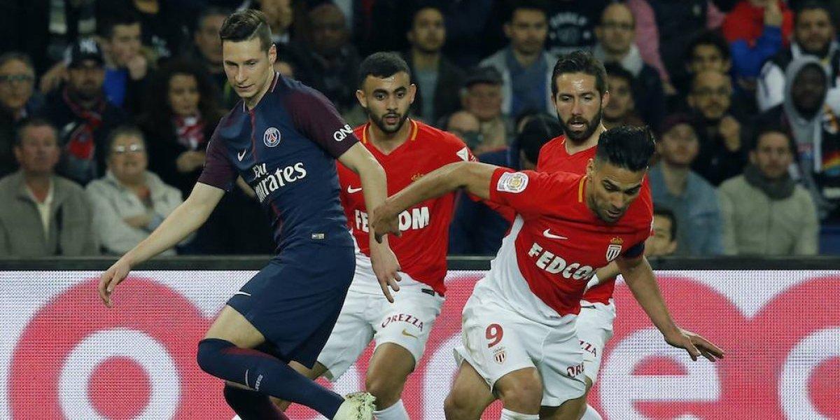 Mónaco reembolsará entradas a sus seguidores tras goleada del PSG