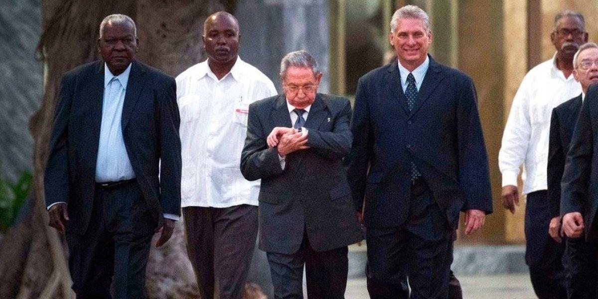 Raúl Castro deja una Cuba con reformas y retos por resolver