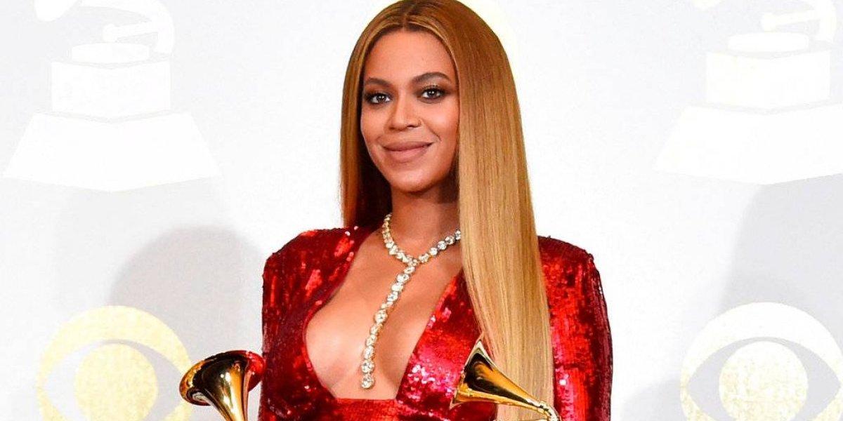 Beyonce revela detalles del parto de sus mellizos