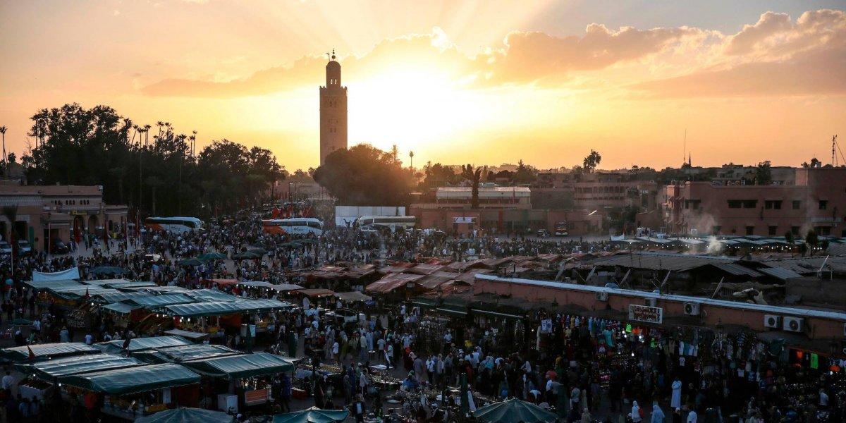 Marruecos podría perder la candidatura para el Mundial 2026