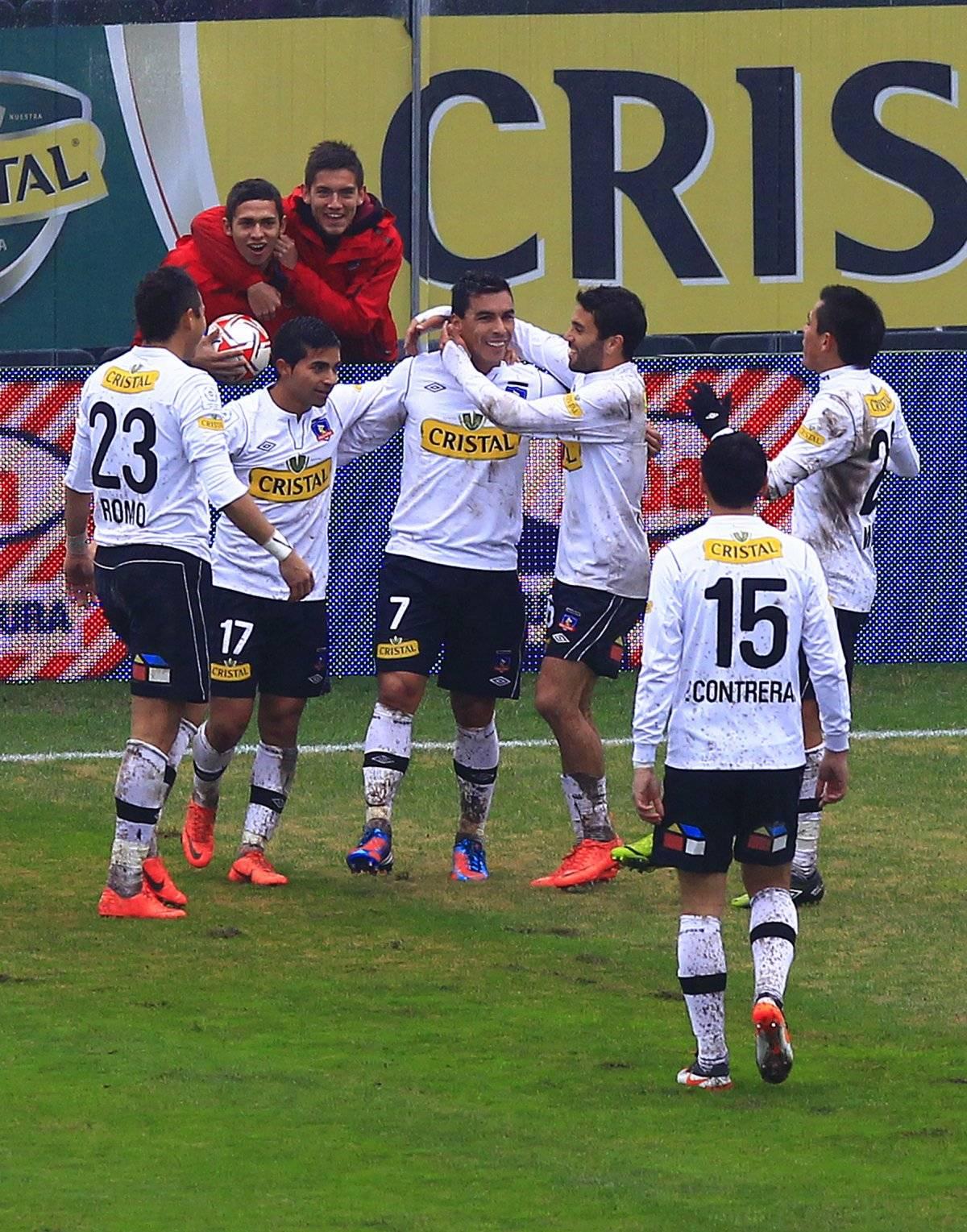 Apertura 2012 - semifinal