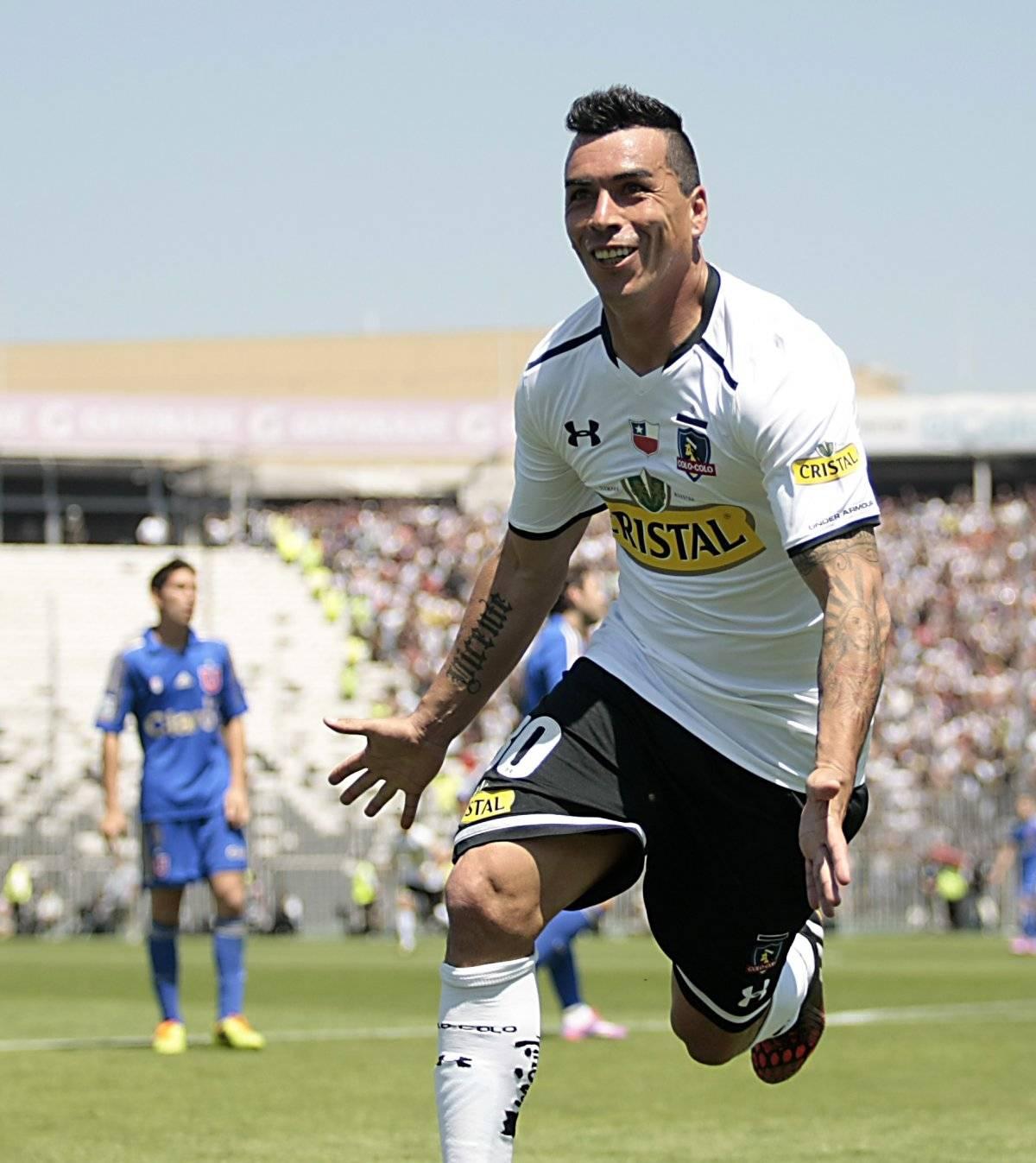 Apertura 2014-15