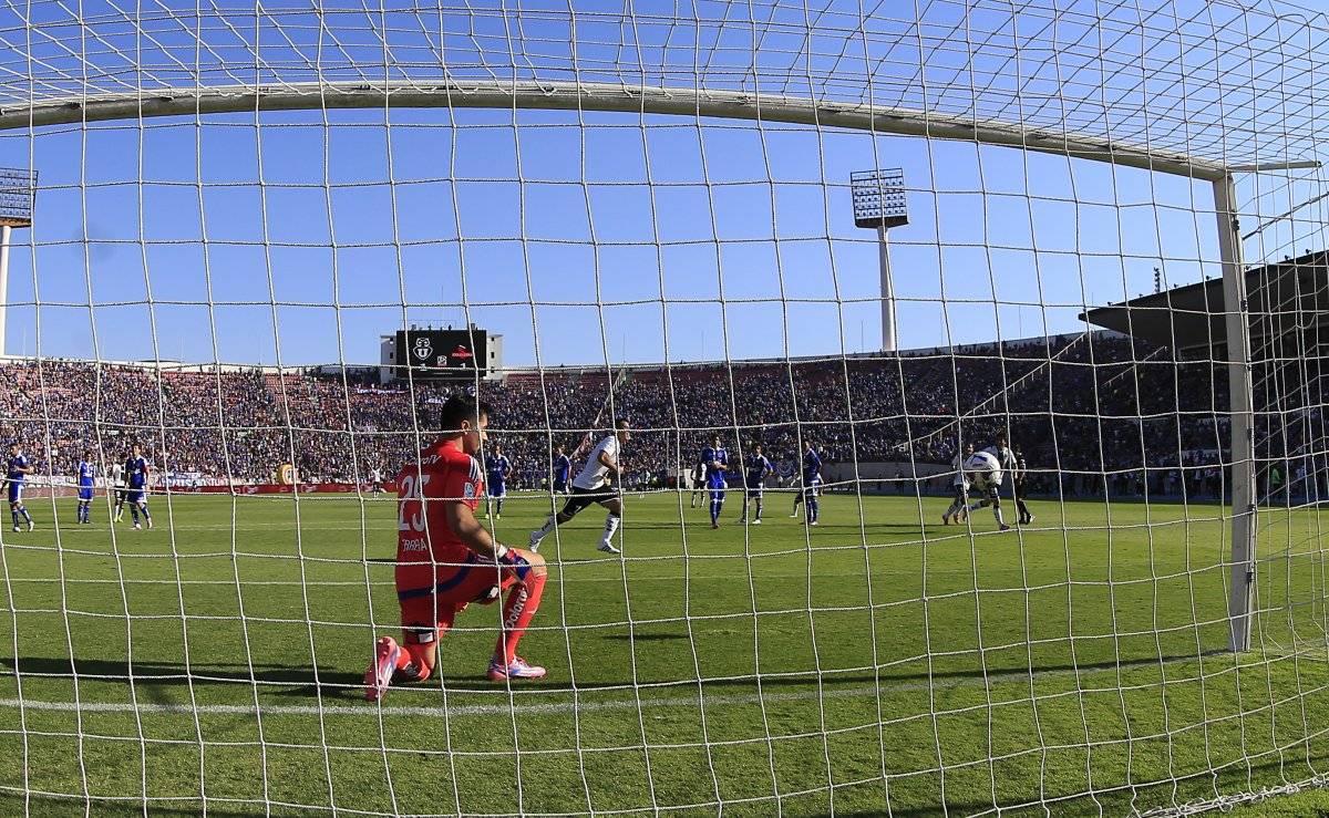 Clausura 2014-15