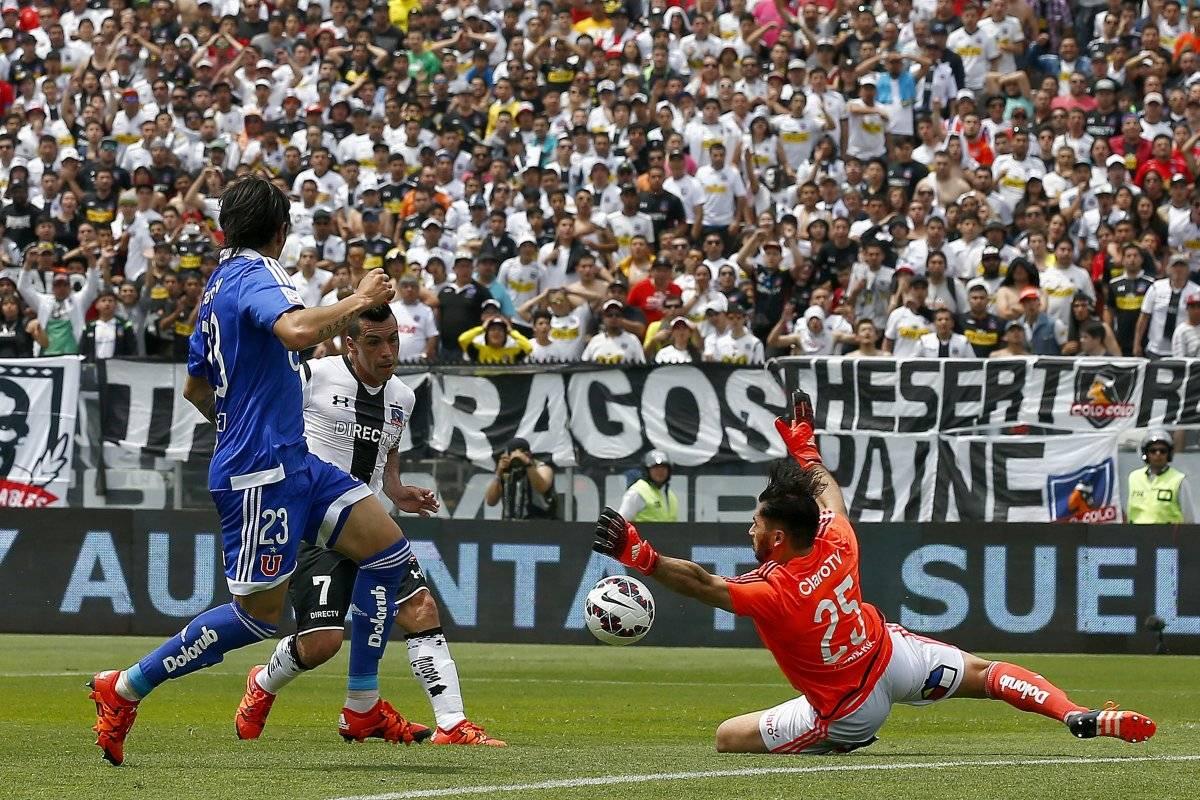 Apertura 2015-16