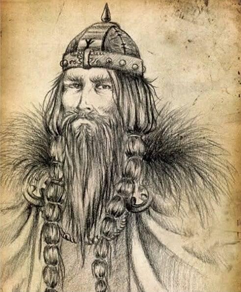 Rey Harald Blatand