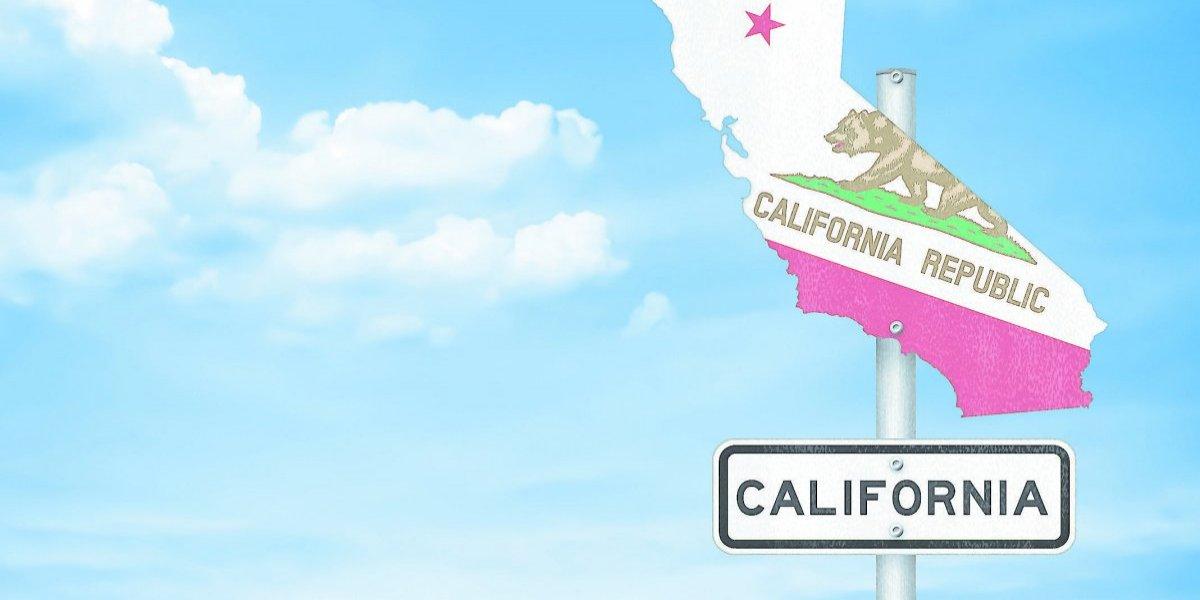 La iniciativa que pretende dividir California en tres
