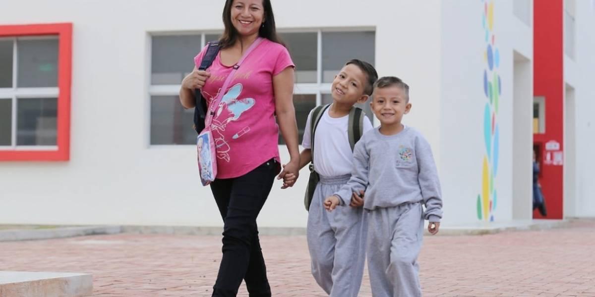 Estudiantes del Régimen Costa inician clases de forma escalonada y con cambios