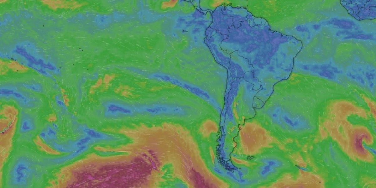 Madden-Julian vs. La Niña: la batalla en el Trópico que decidirá el futuro climatológico del invierno chileno