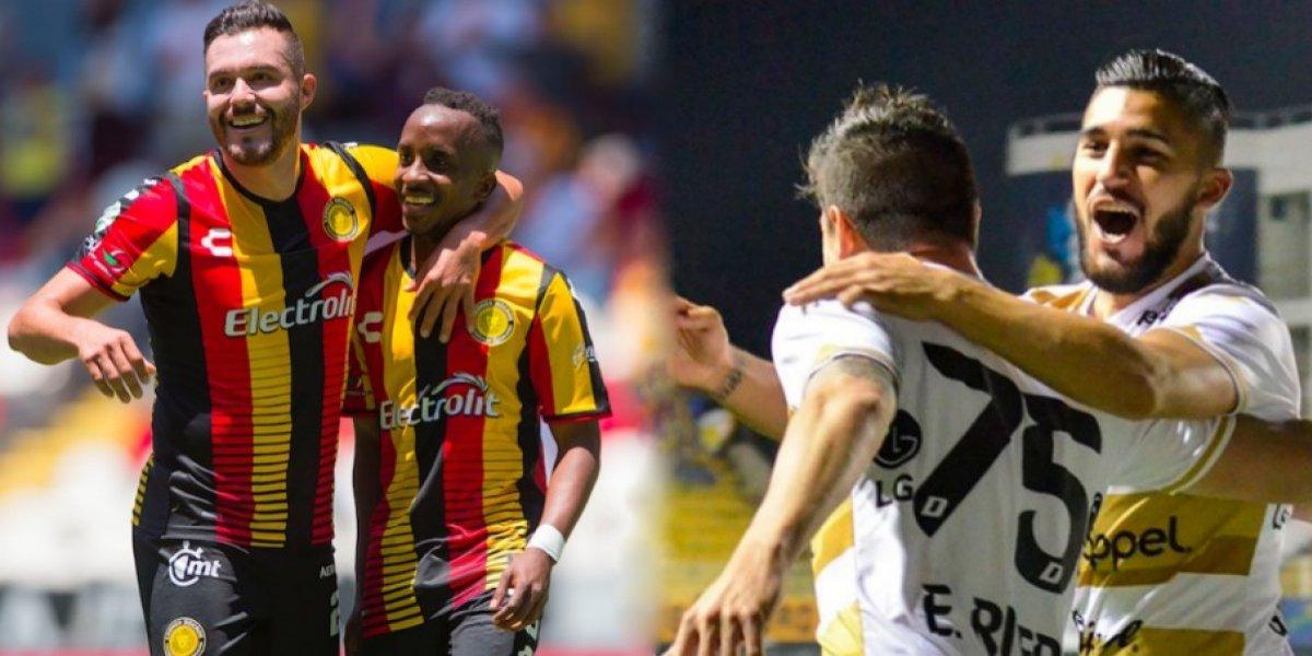 Dorados y Leones Negros, por el sueño de ascender a Primera División