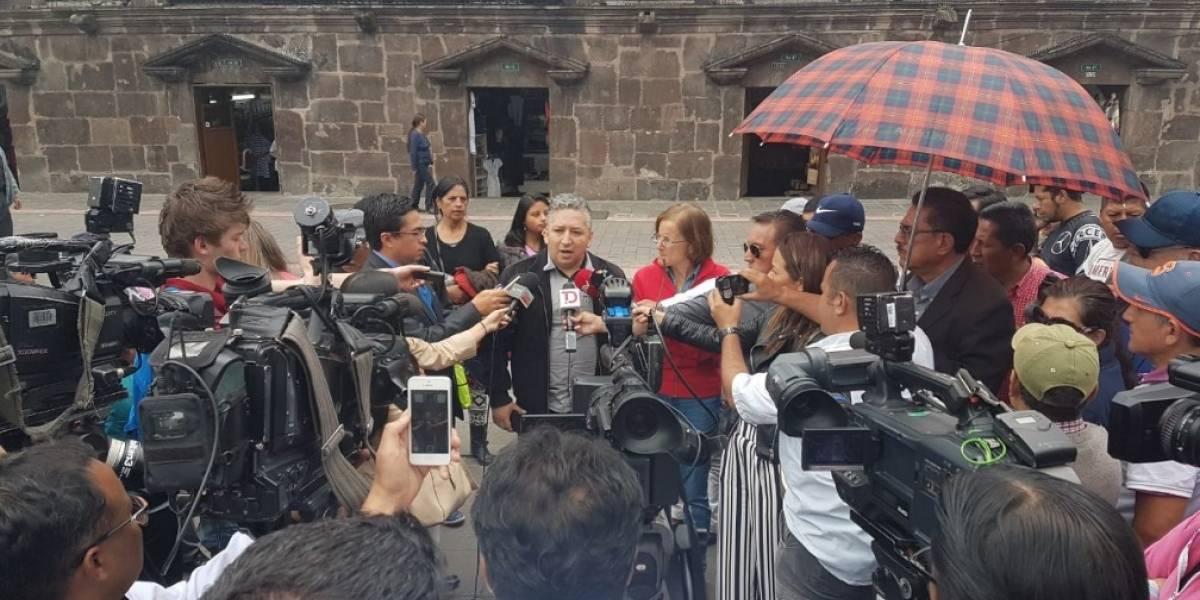 Una Misión Periodística Internacional se movilizará a la Frontera Norte