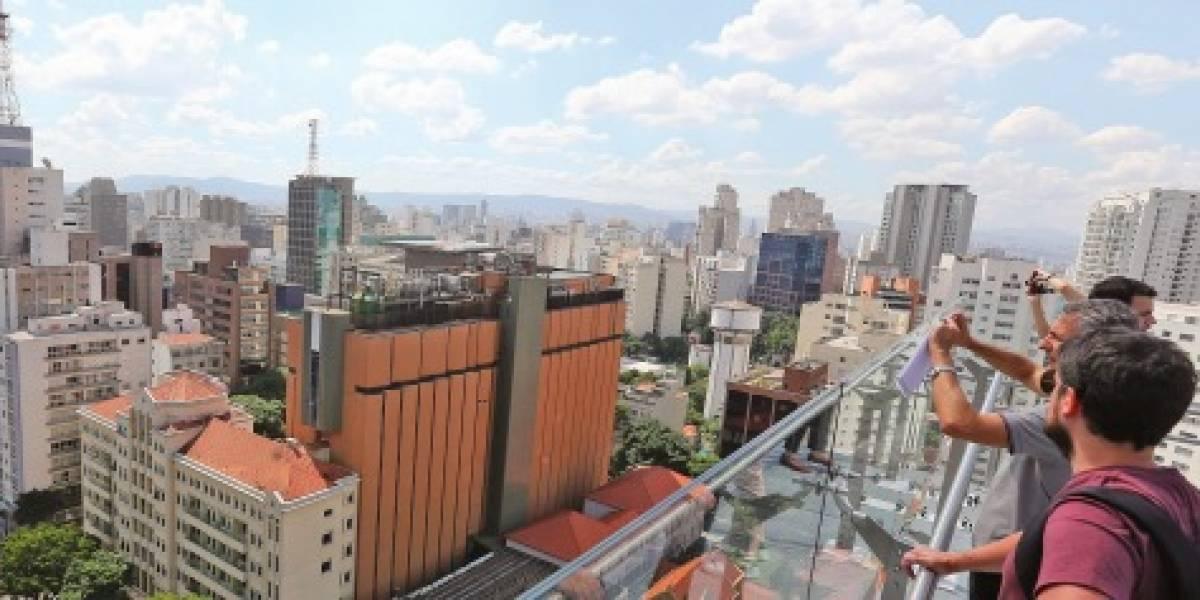 Sesc Paulista terá mirante de graça; veja quando será inaugurado