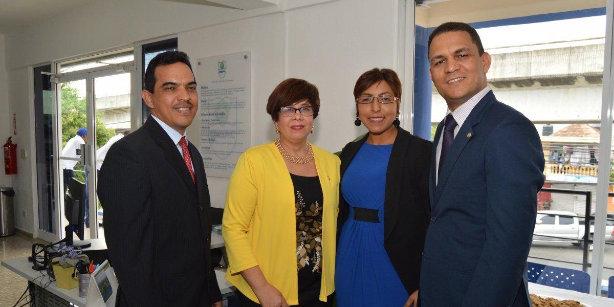 #TeVimosEn: CENAPEC abre oficina de servicios en Villa Mella