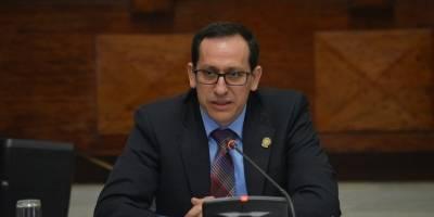 comisión de postulación a fiscal general integra nómina de seis