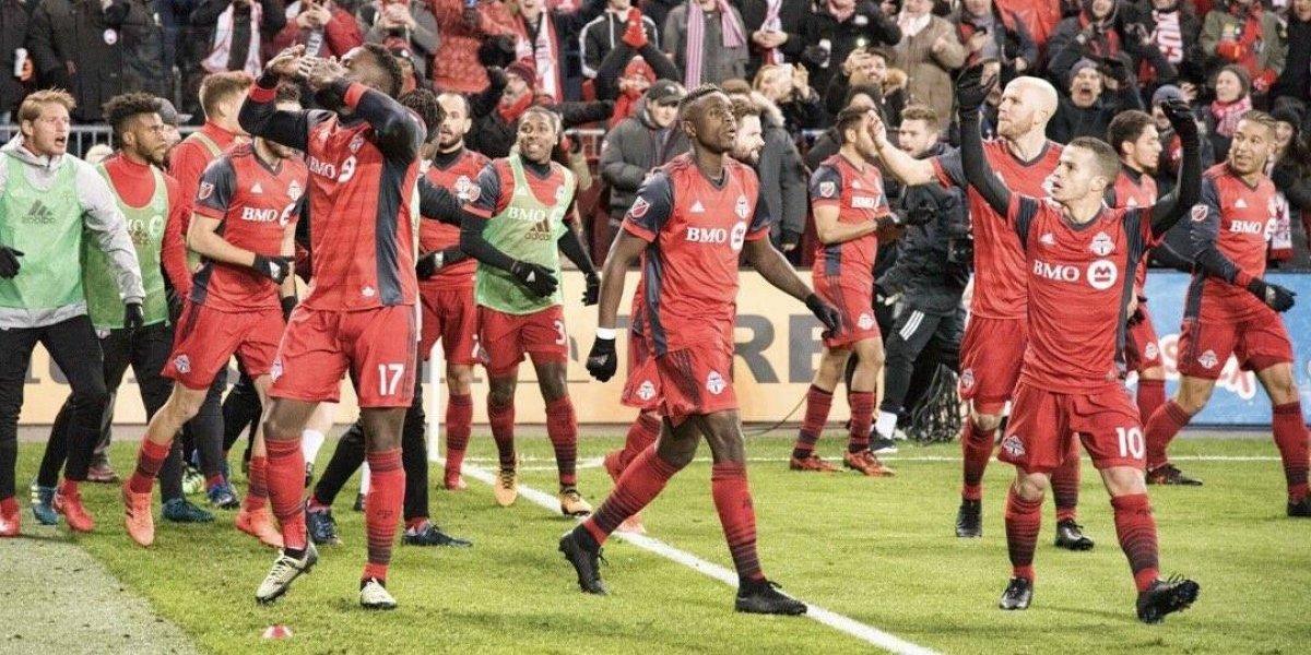 Toronto aún no juega la Final y ya se siente campeón
