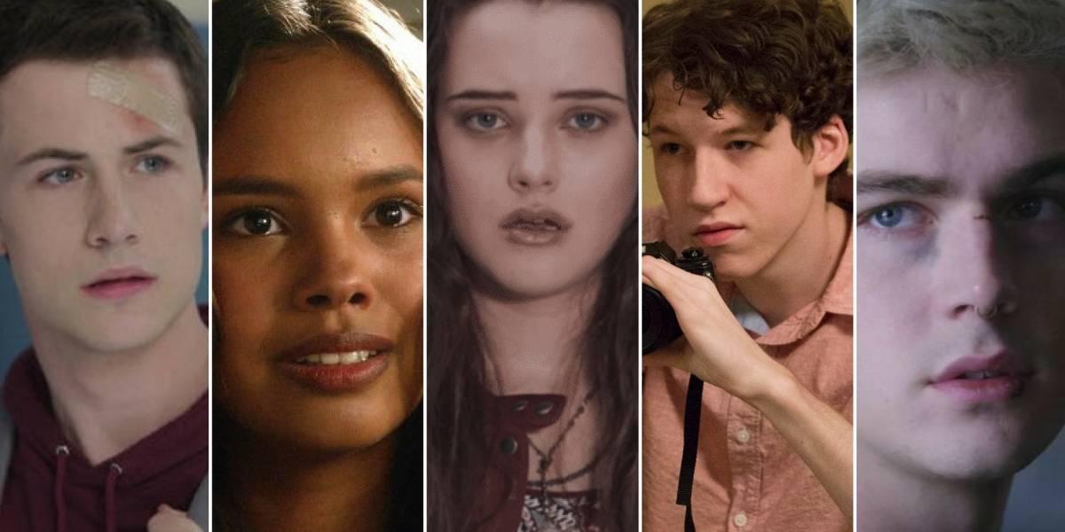 O personagem mais importante da 2ª temporada de '13 Reasons Why'