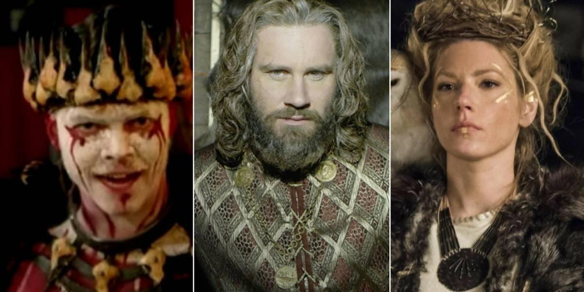 O que vai acontecer na 6ª temporada de Vikings?