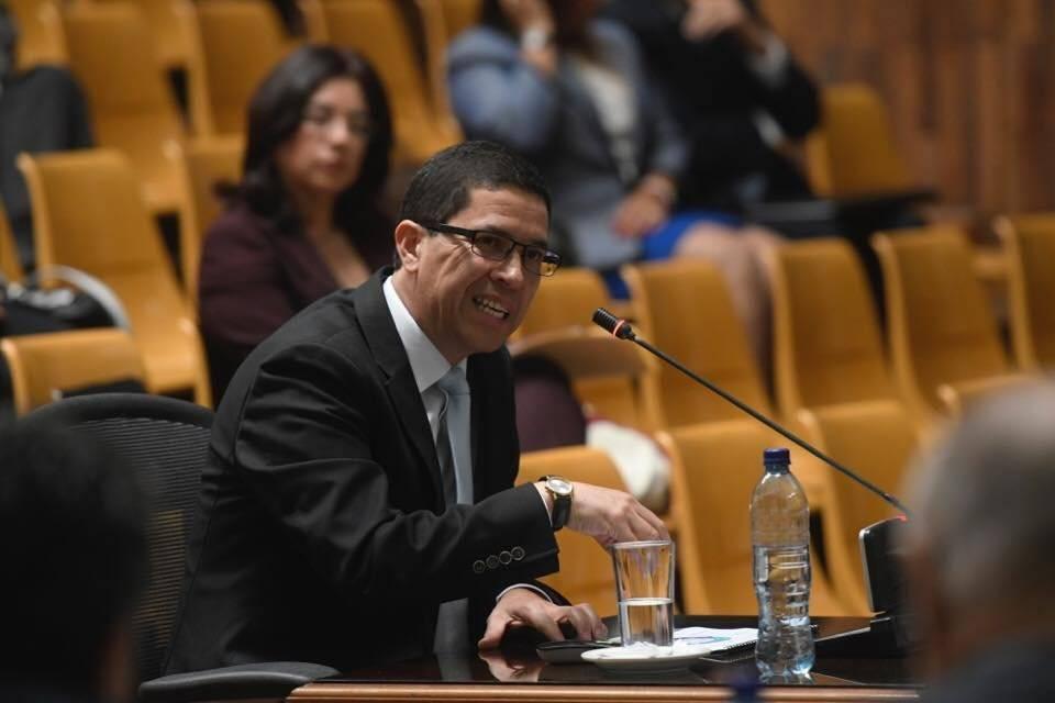 Edgar Estuardo Melchor Solórzano
