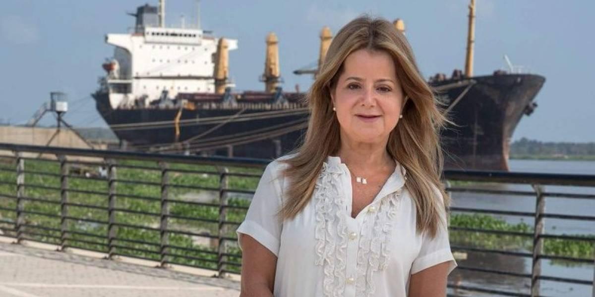 La exministra Elsa Noguera hizo un anuncio que sorprendió a sus seguidores