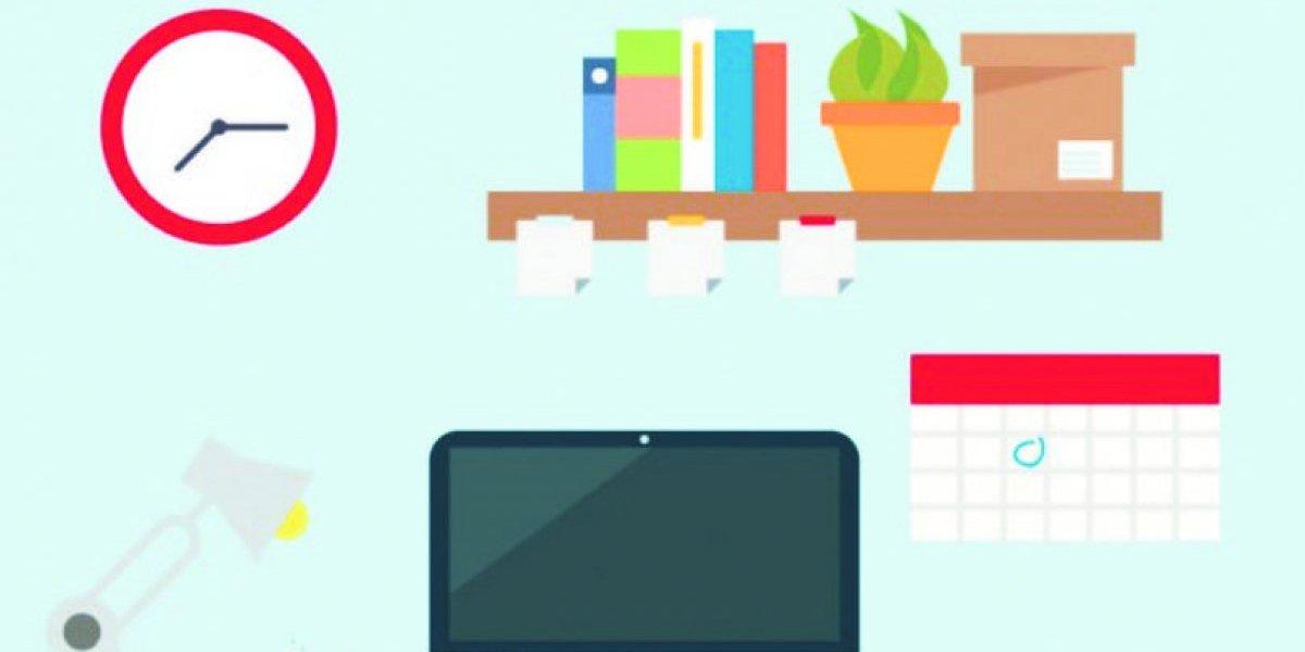 Nuestra Familia: Cómo organizar tu escritorio y atraer buenas energías