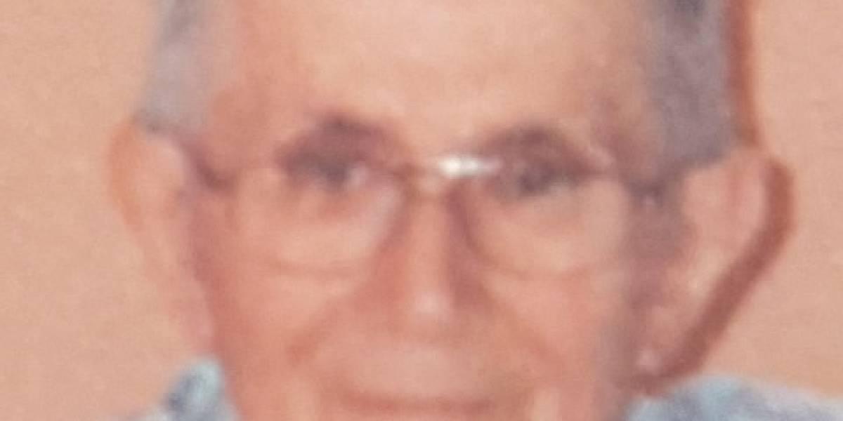Buscan a anciano desaparecido en Cabo Rojo