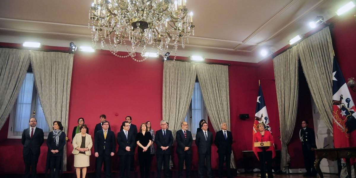 El exministro de Bachelet que se suma a la comisión de pensiones creada por gremio de empresarios