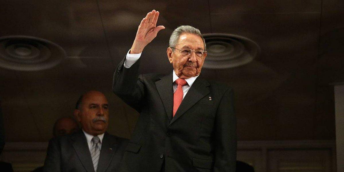 Un día menos para Raúl Castro: Cuba adelanta fecha de transición política