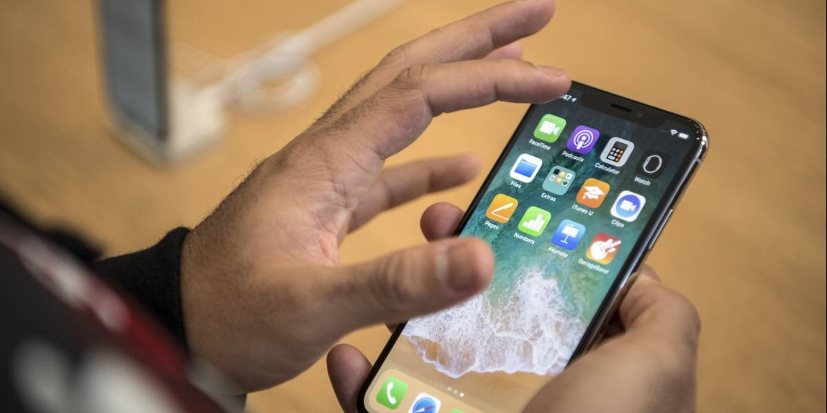 Apple podría lanzar nuevo color de iPhone X para mujeres
