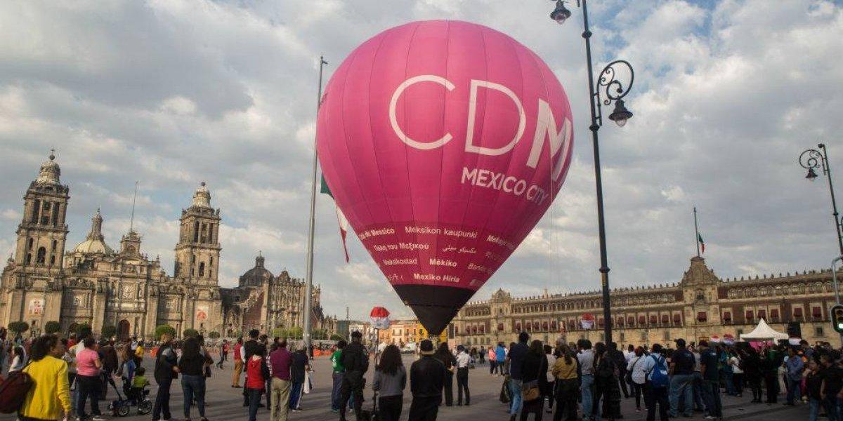 CDMX, finalista para el Premio a Ciudades Involucradas
