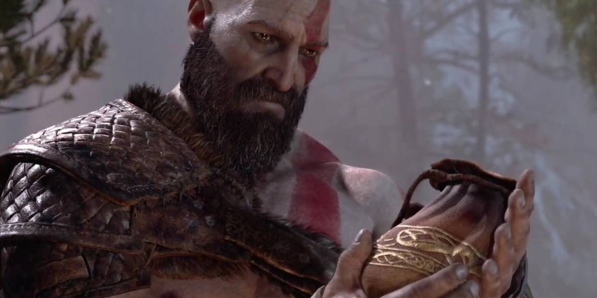 God of War: Así ha evolucionado Kratos desde God of War III hasta ahora