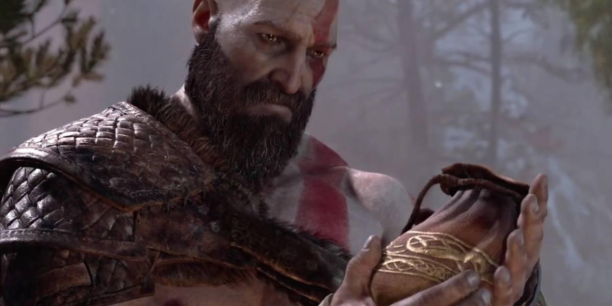 """Director de animación de God of War: """"Solo queríamos que los fans aceptaran los cambios del juego"""" [FW Entrevista]"""
